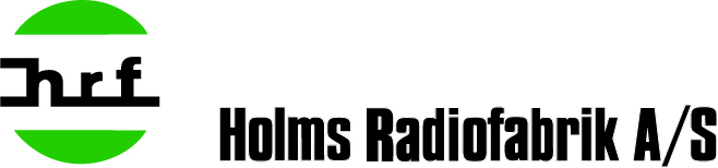 Holms Radiofabrik A/S